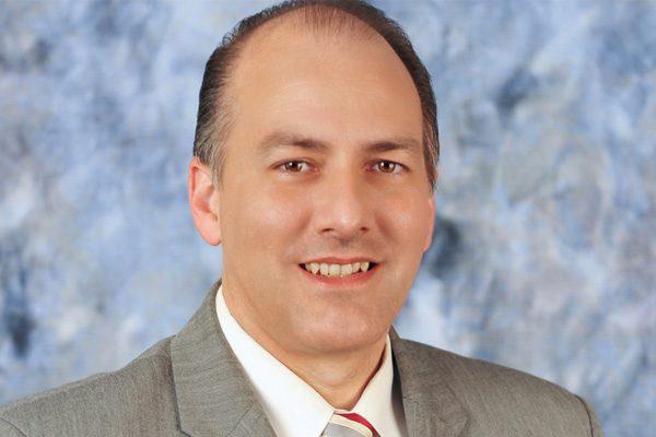 Pastor Greg Neal